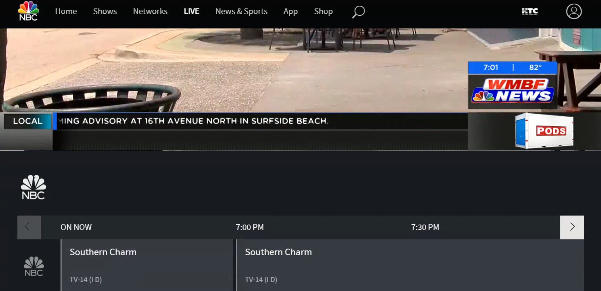 Locast Integration - TV Everywhere - Channels Community
