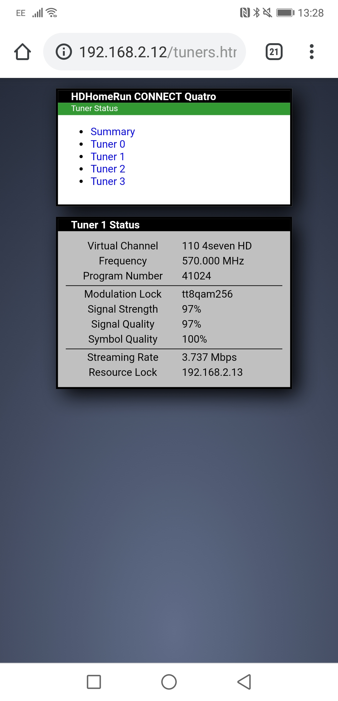 Pixelation only on Channels DVR - Troubleshooting - Channels