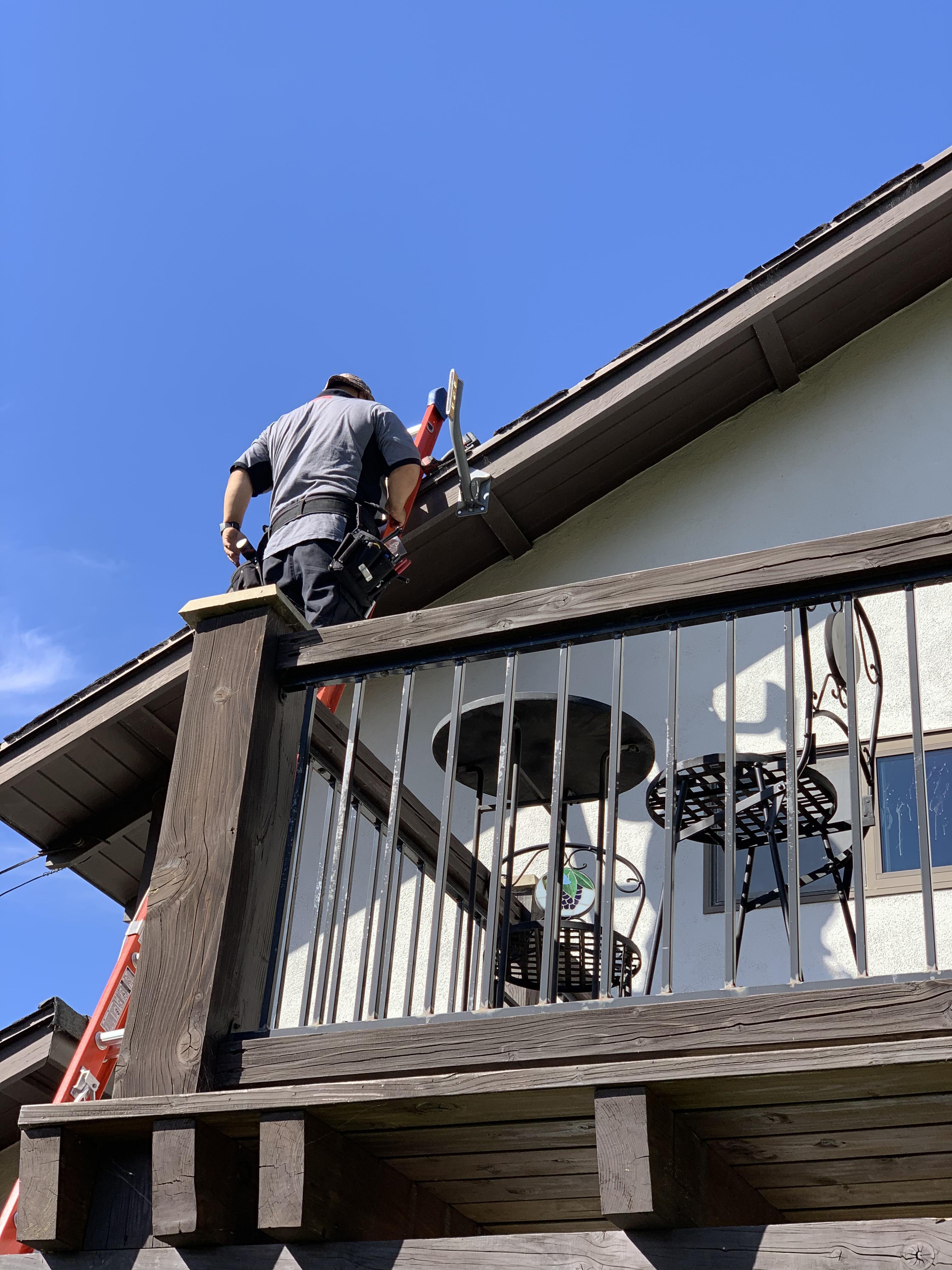 Antenna Installation Service Antenna Help Channels